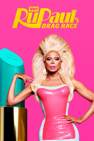 RuPaul's Drag Race, Season 13 (UNCENSORED) poster 0