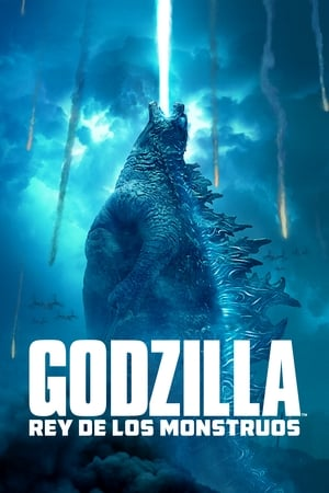 Godzilla: King of the Monsters (2019) posters