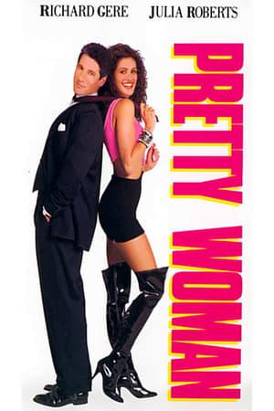 Pretty Woman poster 1