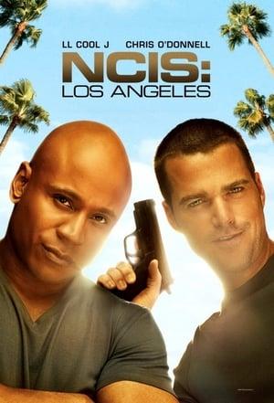 NCIS: Los Angeles, Season 12 poster 2