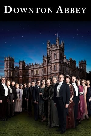 Downton Abbey, Season 1 posters
