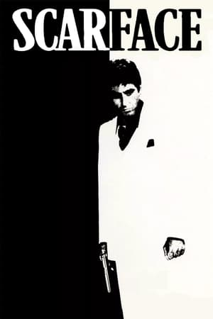 Scarface (1983) poster 2