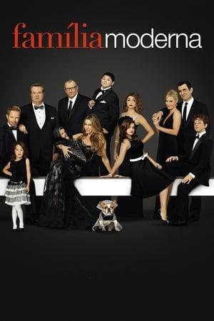 Modern Family, Season 4 poster 3