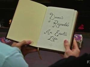 It's Always Sunny in Philadelphia, Season 4 - Dennis Reynolds: An Erotic Life image