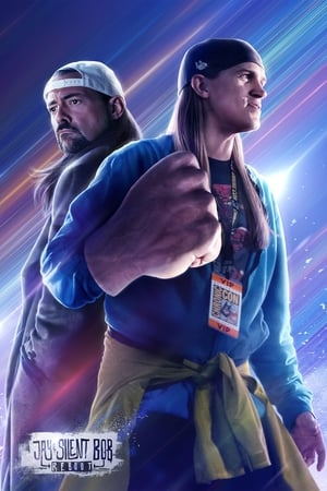 Jay and Silent Bob Reboot posters