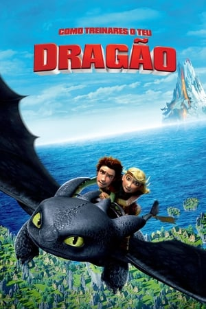 How to Train Your Dragon poster 4