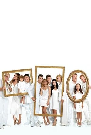 Modern Family, Season 5 poster 2