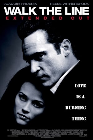 Walk the Line poster 4