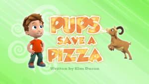 PAW Patrol, Vol. 2 - Pups Save a Pizza image