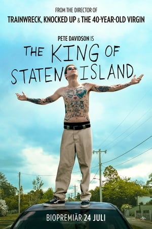 The King of Staten Island posters