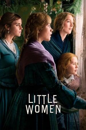 Little Women posters