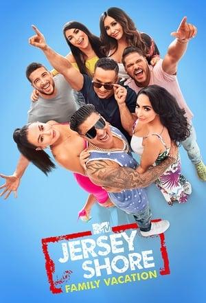 Jersey Shore: Family Vacation, Season 4 poster 2