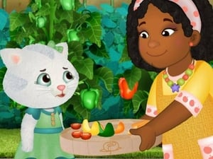 Daniel Tiger's Neighborhood, Vol. 1 - Be a Vegetable Taster! image