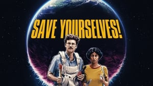 Save Yourselves! movie images