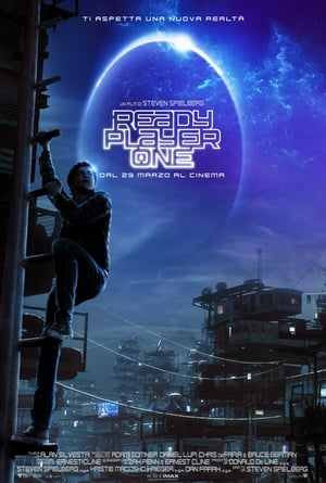 Ready Player One poster 4