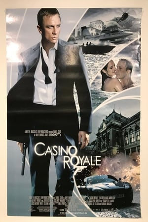 Casino Royale poster 1