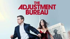 The Adjustment Bureau image 1