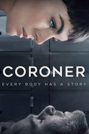 Coroner, Season 3 poster 1
