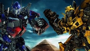 Transformers: Revenge of the Fallen image 7