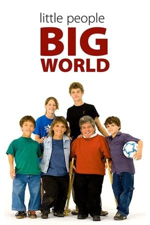 Little People, Big World, Season 22 poster 1