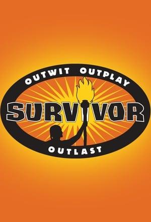 Survivor, Season 41 poster 3