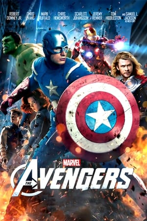 The Avengers poster 4