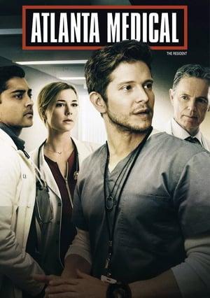 The Resident, Season 5 poster 3