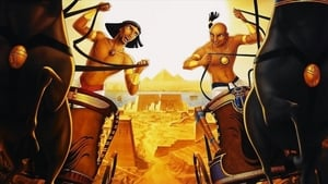 The Prince of Egypt image 5