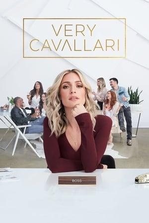 Very Cavallari, Season 2 poster 0