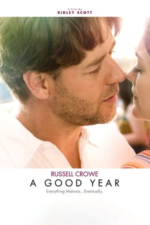 A Good Year poster 2