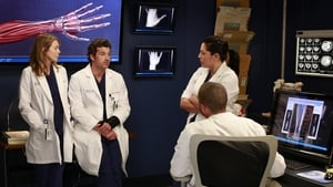 Grey's Anatomy, Season 9 - Run, Baby, Run image