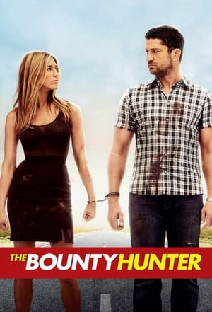 The Bounty Hunter posters