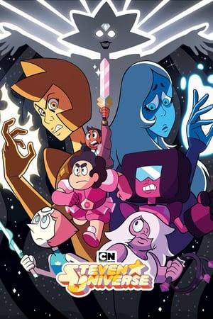 Steven Universe Future posters