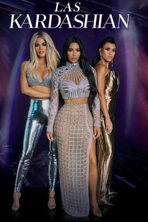 Keeping Up With the Kardashians, Season 8 poster 2