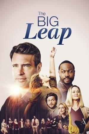 The Big Leap, Season 1 poster 3