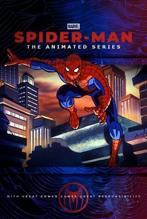 Spider-Man (The New Animated Series), Season 1 poster 2