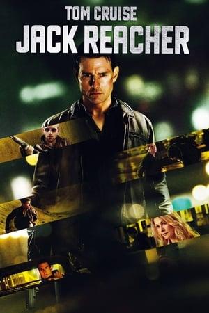Jack Reacher poster 3