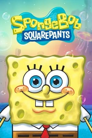 SpongeBob SquarePants, Season 2 poster 3