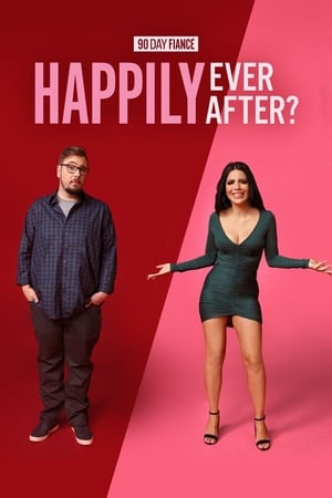 90 Day Fiance: Happily Ever After?, Season 6 poster 1