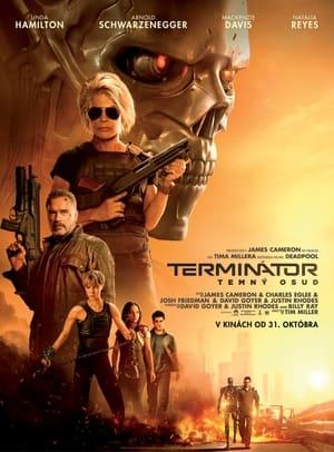 Terminator: Dark Fate poster 4
