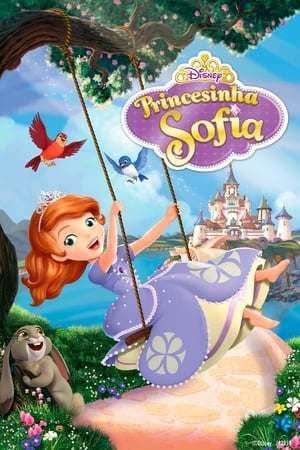 Sofia the First, Vol. 1 poster 3
