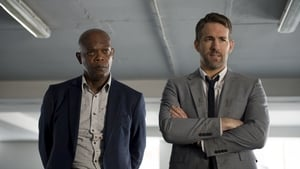 The Hitman's Bodyguard images
