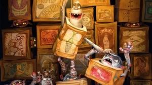 The Boxtrolls images