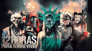 The Purge: Election Year image 4