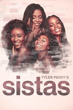 Tyler Perry's Sistas, Season 1 poster 1