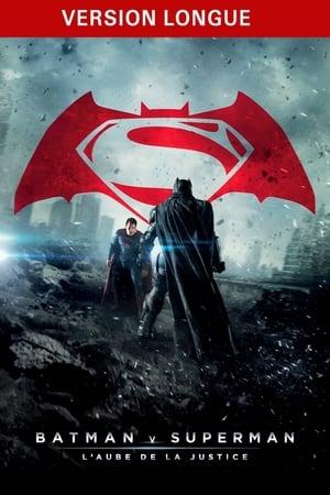Batman v Superman: Dawn of Justice poster 3