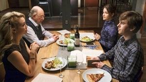 The Good Doctor, Season 4 - Parenting image