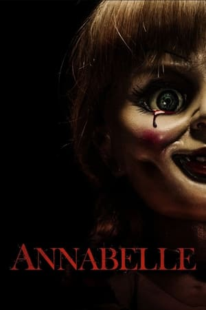 Annabelle poster 3