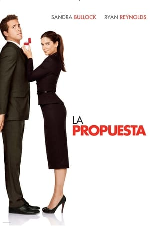 The Proposal poster 1