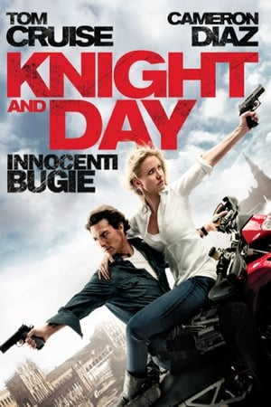 Knight and Day poster 1